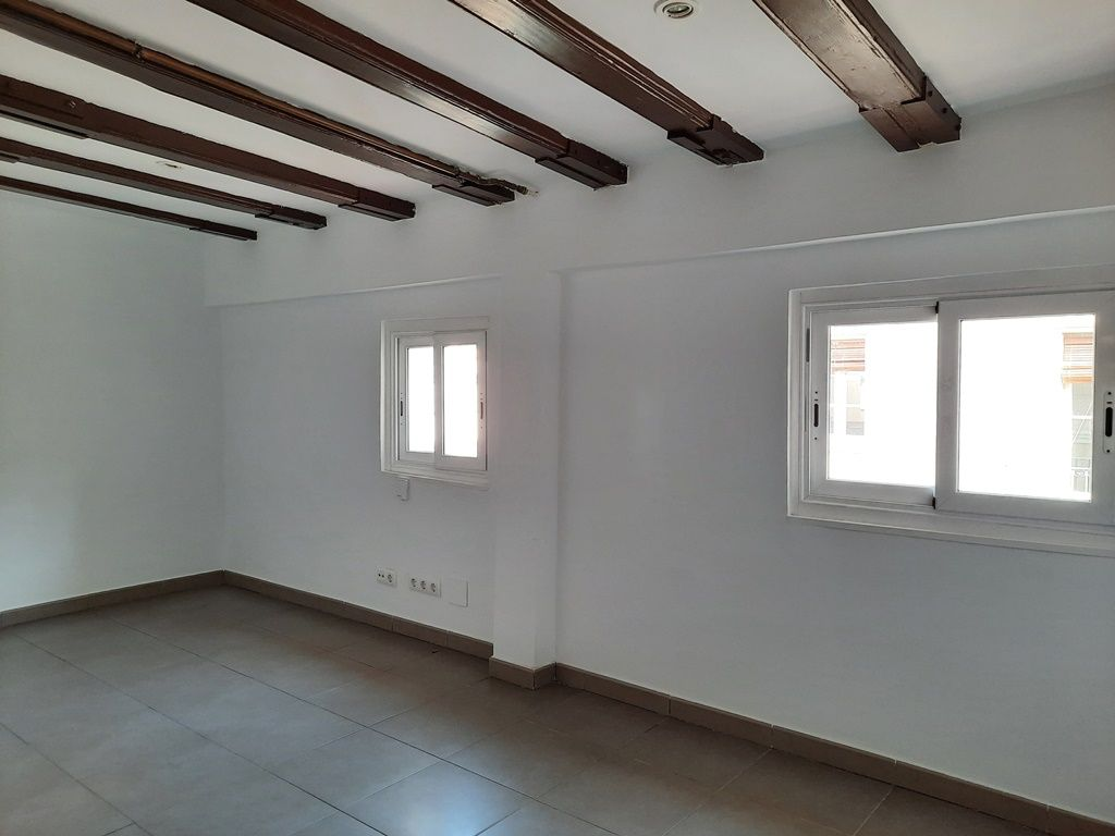 Flat in Carrer Sevilla