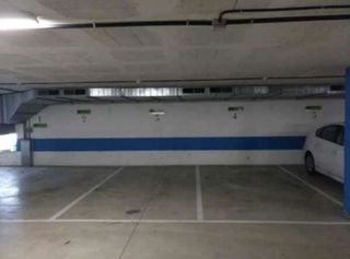 Car parking in Avinguda barcelona, 109. Pl. garaje en sant joan despí