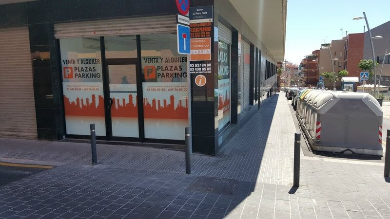 Local Comercial en Carrer doctor reig, 88. Obra nueva frente al mercado