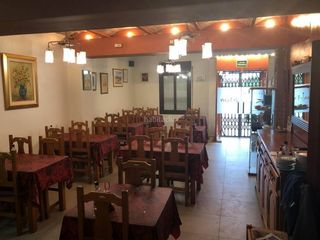 Other properties in Palau. Bar restaurante con vivienda en venta