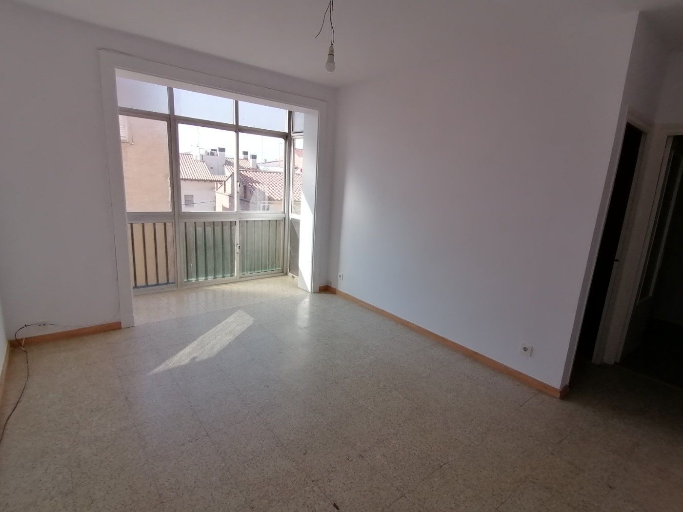 Rent Flat in Rambla anselm clave, 26. Pis a la rambla  anselm clave