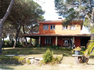 Other properties  Urbanización. Gran finca vistes privilegi mar