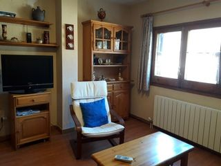 Appartement  A 2 min. de pistes!!. Ideal inversors!!