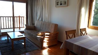Location Appartement à Avinguda supermolina, 2. Assolellat