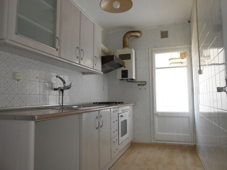 Appartement  Zona parque c. verge de montserrat. Tu 1ª vivienda, piso economico!