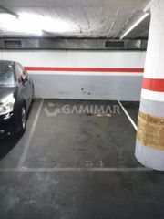 Parking coche  Carrer fortuny. Parking con trastero