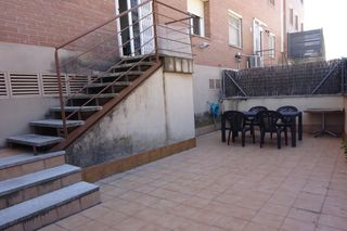 Appartement  Avinguda olimpiades. Con terraza 35 m2 y parking