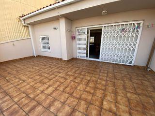 Tríplex a Sant Pere Nord. Triplex, 190 m2. y 35 de terraza