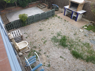 Pis  Torreta. 2 terrazas,jardin, 2pk y traster