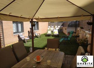 Pis  Mossos d´esquadra. 109m² terraza 80m² pk y trastero