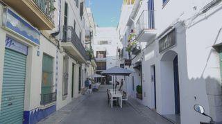 Piccolo appartamento  Carrer sant bonaventura. Con licencia turistica
