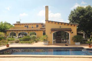 Casa  Olèrdola. Con licencia turistica
