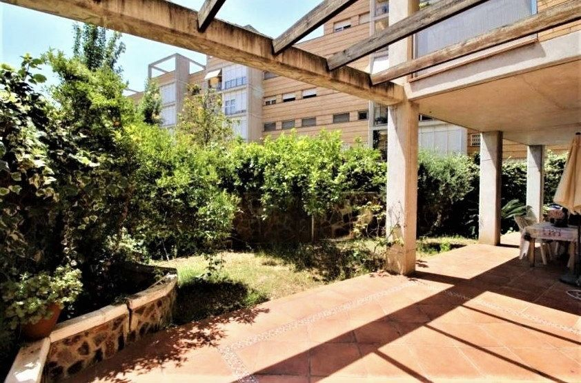 Ground floor  Les mallorquines. Residencial montgat