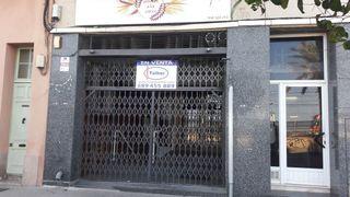 Local Comercial en Carrer marina, 17. Muchas posibilidades