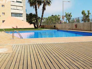 Appartement  Carrer barcelona. Primera linea de mar