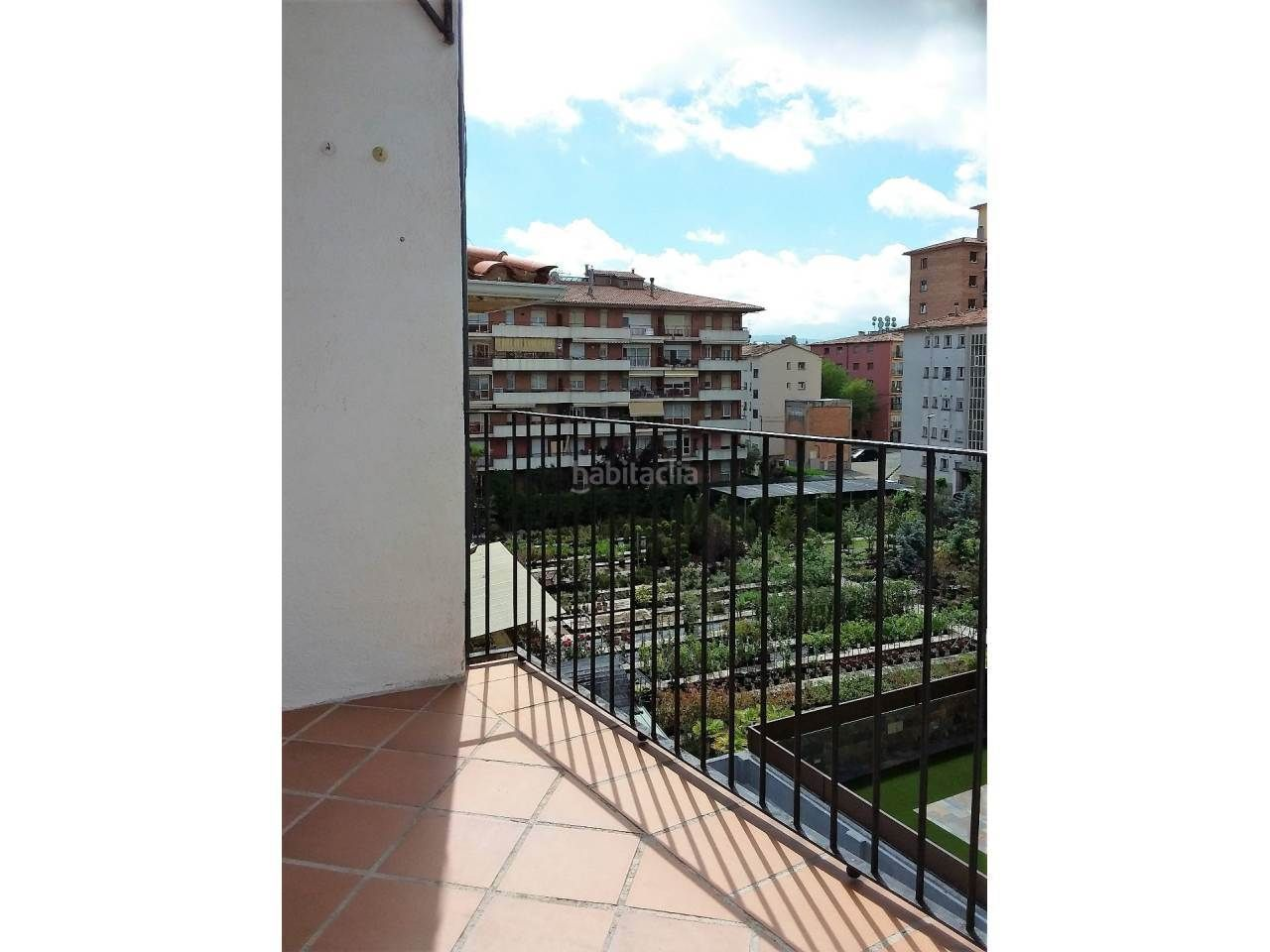Appartement à Estadi-Santa Anna