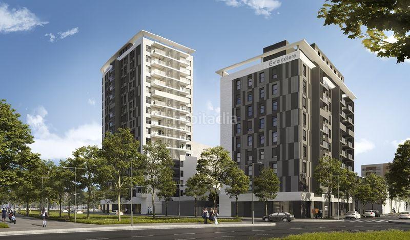 Avenida José Roca Coll Edificio viviendas Valencia