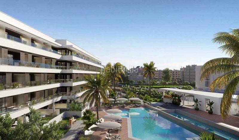 Avinguda Pere Matutes Noguera, 86 Edificio viviendas Ibiza