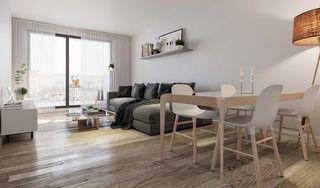 Appartement dans Avenida tres cruces, 131. Obra nueva. Immobilier neuf