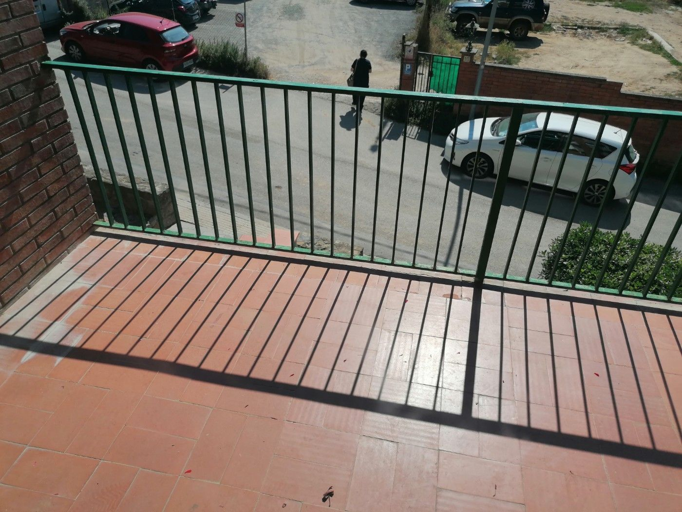 Flat  Carrer doctor fleming. Piso 3h con ascensor y terraza y