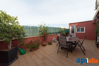 Penthouse in Dr. Torras i Bages