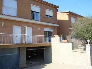 Semi detached house in zona n  can puigdemir