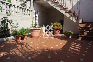Casa a schiera  Marítima residencial. Casa adosada con terraza, garaje y trastero