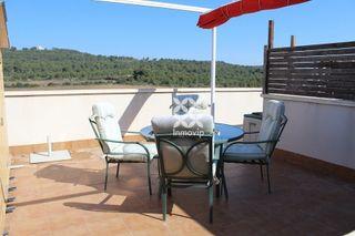 Apartment  Carrer murillo. Apartamento con terraza, solárium y garaje.