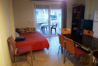 Apartament  Calle casablanca. Apartamento en chilches playa