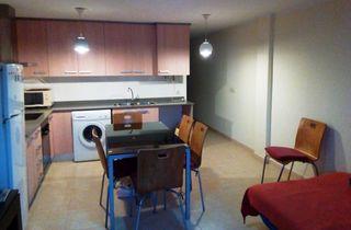 Piccolo appartamento  Calle casablanca. Apartamento en chilches playa