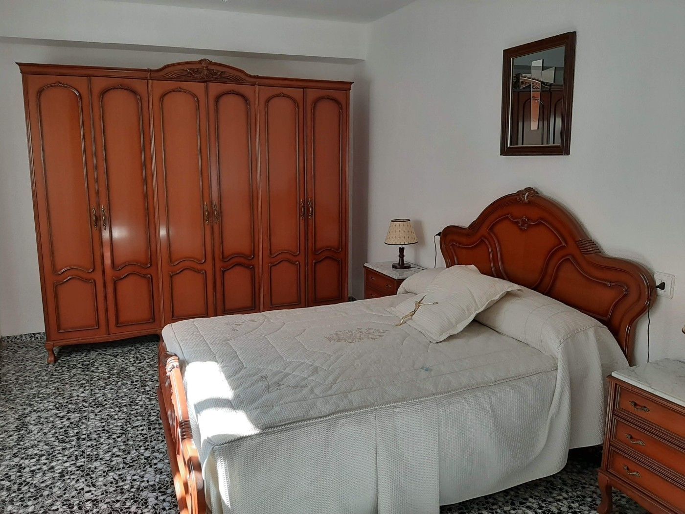 Appartement  Calle musica (de la). Oportunidad