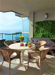 Alquiler de temporada Apartamento en Carrer lleida, 27. Piso primera línea de mar