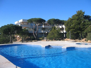 Holiday Lettings Apartment in Carrer grumet, 12. Apartamento  fantásticas vistas