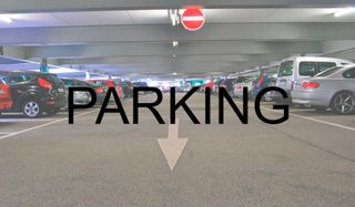 Alquiler Parking coche  Carrer cristofor colom. Plaza parking en el centro