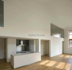 Rent Loft in Carrer turull, 37. Diseño espectacular
