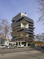Flat in Gran via corts catalanes, 205. Obra nueva. New building