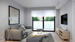 Appartement Passeig Taulat, 179. Nouvelle construction