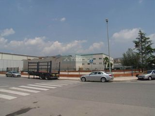 Area edificabile urbana in Centre-Can Nadal. Solar industrial en venta para 3.288 m² edificables