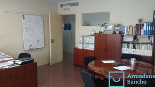 Rent Office space in Carrer castillejos, 365. Oficina pleno eixample