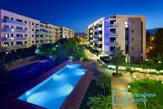Location Appartement dans Carrer francesc ferrer i guardia (de), 12. Salou-tarragona