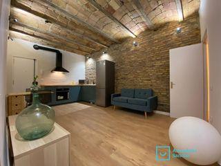 Location Appartement dans Carrer teodora lamadrid, 24. Piso cerca del turó del putxet