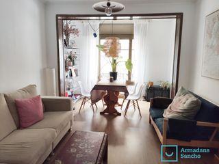 Etagenwohnung Avinguda Gaudi, 34. Etagenwohnung in verkauf in barcelona, sagrada família nach 4100
