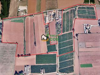 Rural plot in Ametlla del Vallès (L´). Buena oportunidad