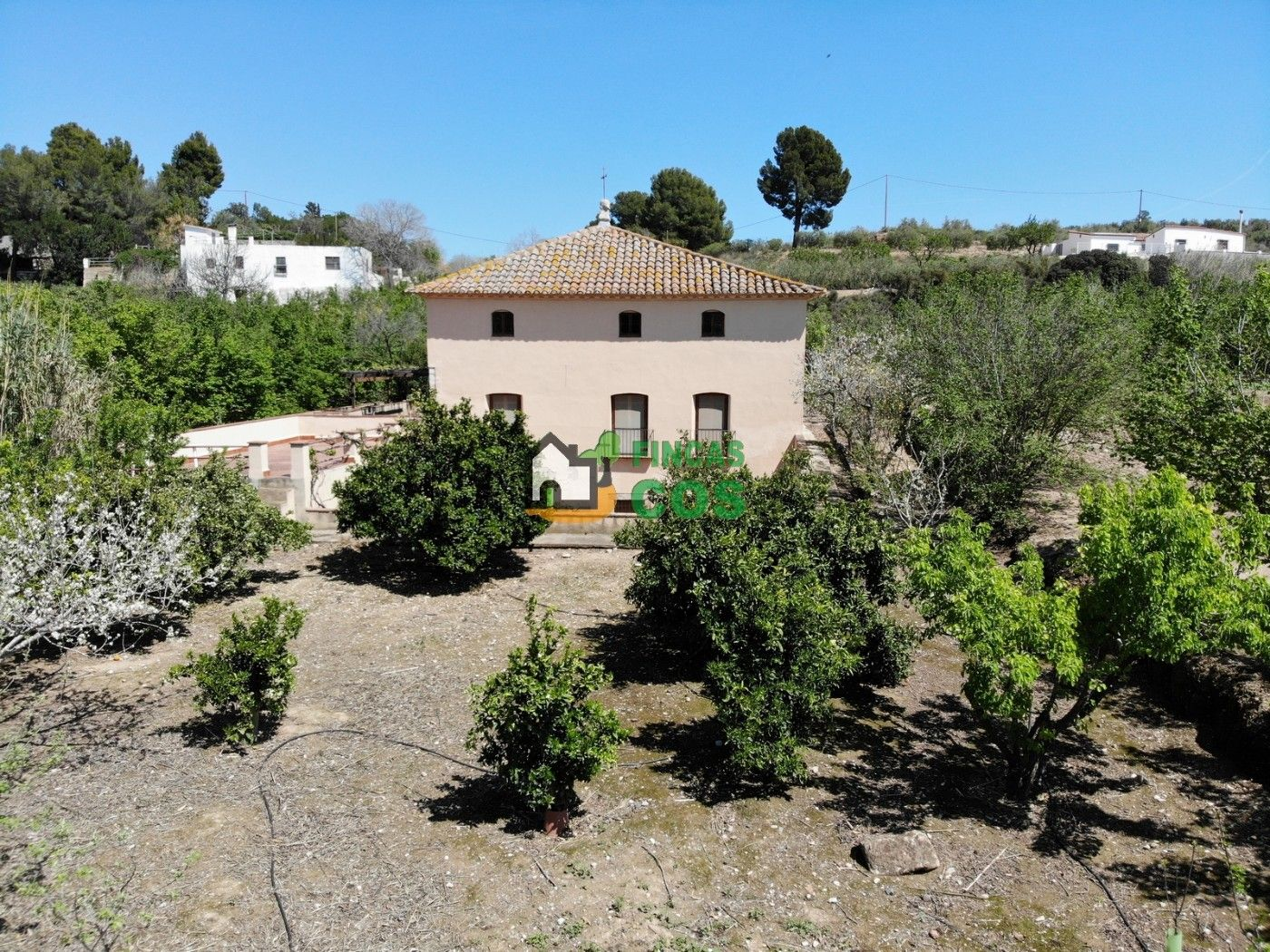 Country house in Valls. Una auténtica oportunidad