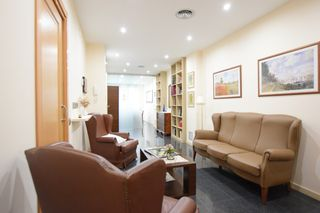 Location Appartement  Carrer argentona (d´). Exterior y amueblado