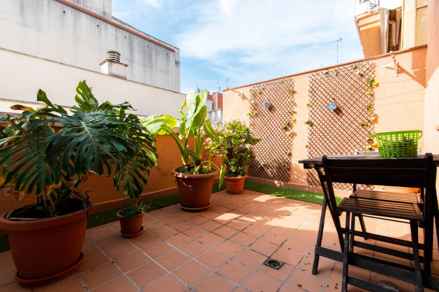 Duplex in Carrer Fray Luis De Leon