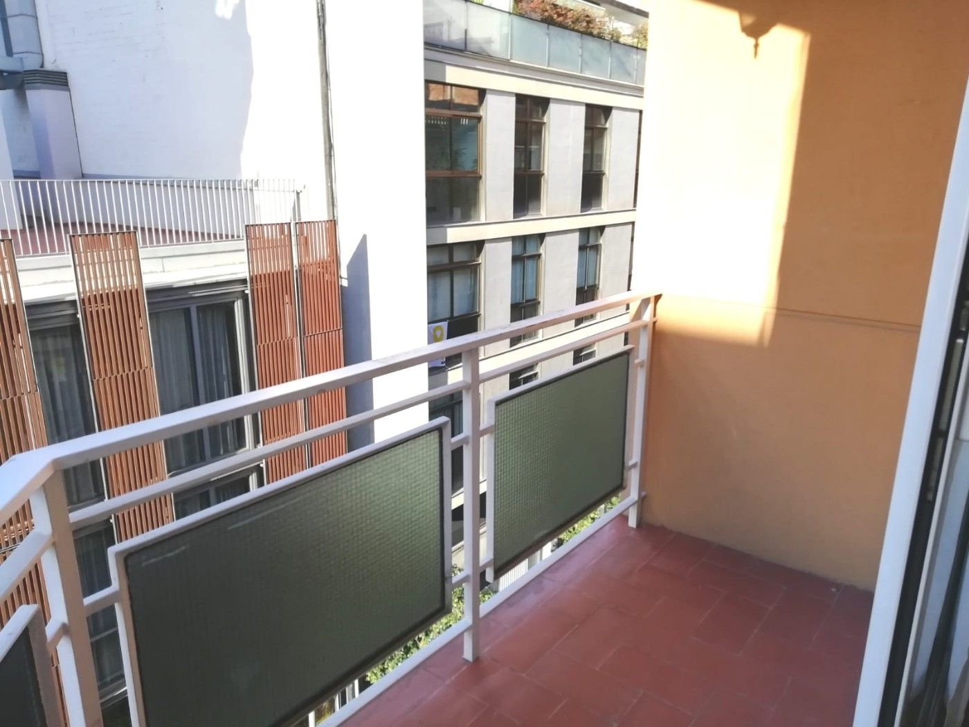 Location Appartement  Marià cubí 179. Confortable piso de 2h galvany