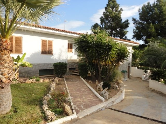 Chalet in Calle olmos los, 44. 229m2. exterior. 3.203m2 parcela