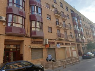 Car parking  Calle barcelona. - oportunidad -