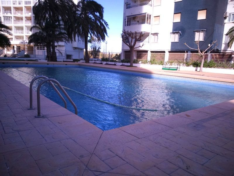 Appartement  Paseo maritim.-play puig-jucar. A 10 minutos de la playa